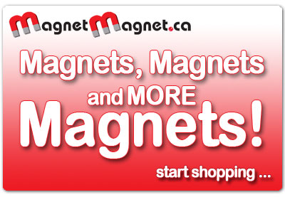 The Best Of Magnets